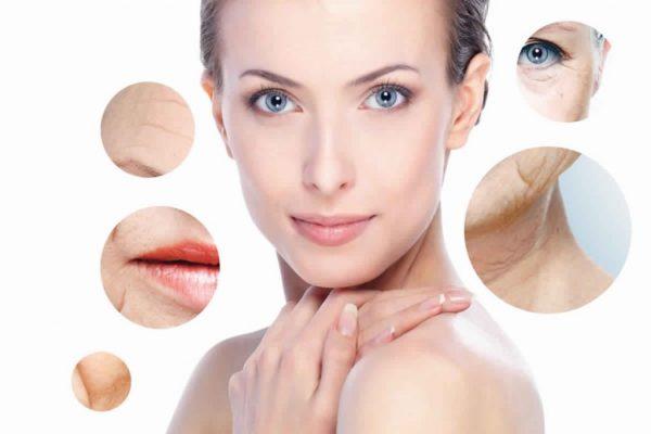 Super Collagen Co Q10 Bí quyết trẻ hóa làn da của phụ nữ Nhật Bản