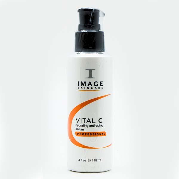 """Image Vital C Hydrating Anti-Aging Serum 118ml - Sức mạnh dưỡng ẩm """"vượt trội"""""""
