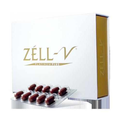 Viên uống nhau thai cừu Zell-V 30.000mg