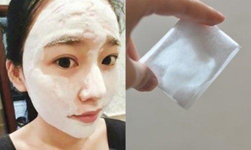 công thức chăm sóc da từ sữa tươi
