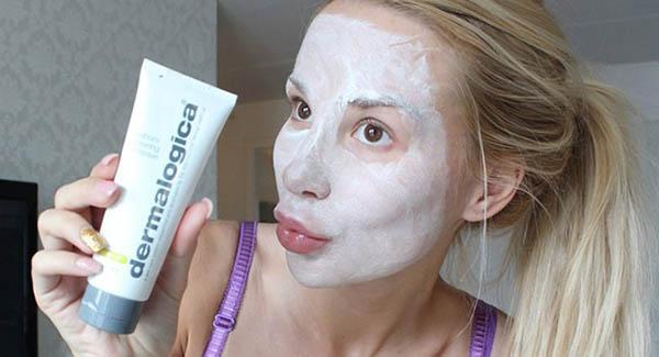 Dermalogica Gel Skin Hydrating Masque