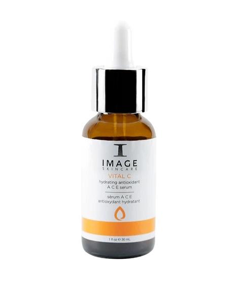 Image Vital C Hydrating ACE Serum 30ml – Tinh chất dưỡng sáng và phục hồi da của Mỹ