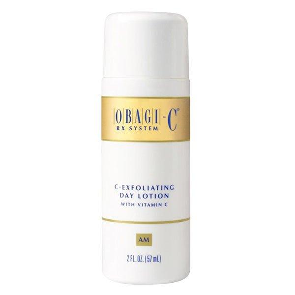 Lotion dưỡng da ban ngày Obagi-C Rx C-Exfoliating Day Lotion 57g –Lấy đi tế bào chết, tái sinh làn da trắng sáng mượt mà