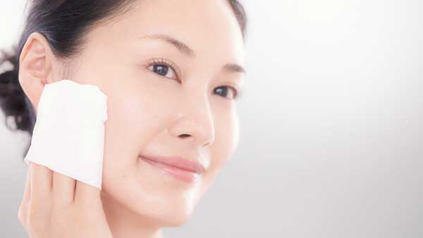Máy rửa mặt Silicone Cleansing Brush Int