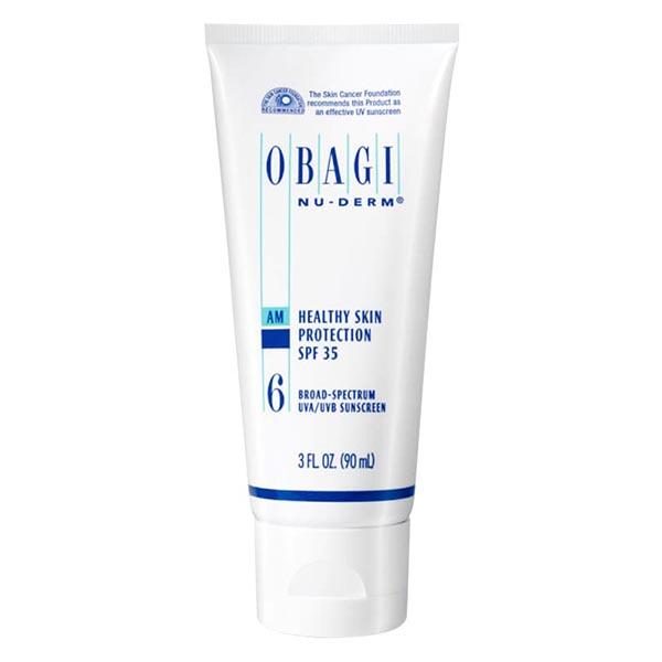 Obagi Nu-Derm Healthy Skin Protection SPF 35 – Kem chống nắng bảo vệ da siêu mỏng nhẹ, không gây bóng nhờn, bết dính