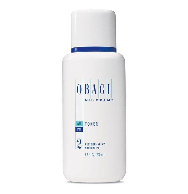 Nước hoa hồng se khít lỗ chân lông Obagi Nu-Derm Toner 200ml bán chạy số 1 tại Hoa Kỳ