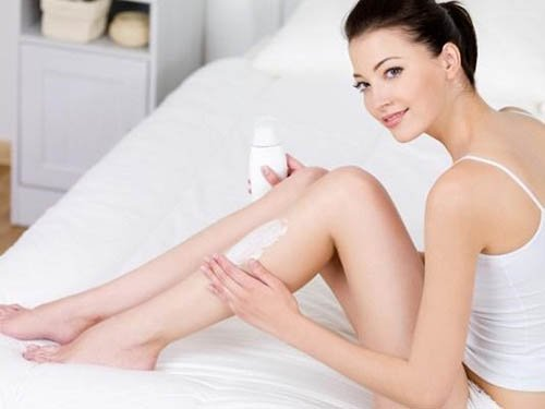 . Sữa dưỡng thể Dr Spiller Body Forming Lotion