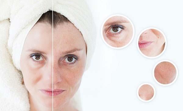 Serum chống lão hóa da cao cấp Image Ageless Total Anti - Aging Serum