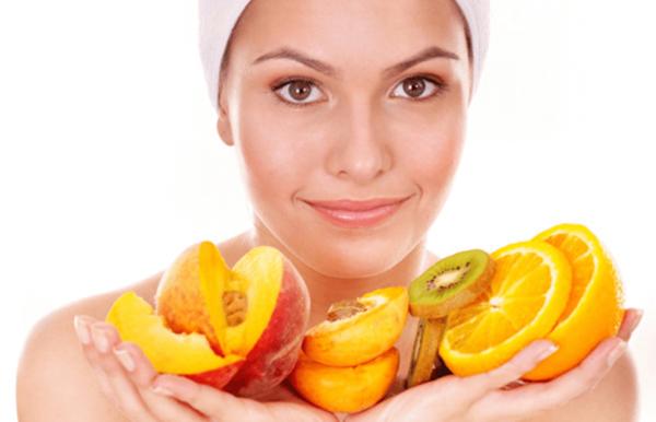 Vitamin C có tác dụng gì đối với cơ thể con người?