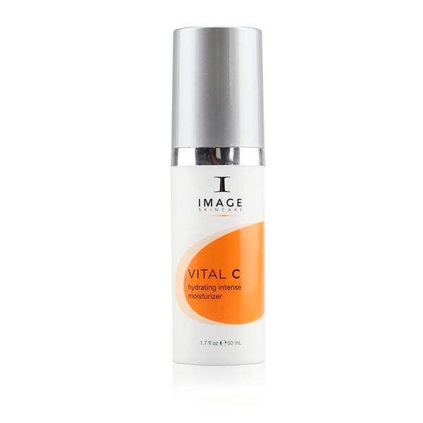 Image Vital C Hydrating Intense Moisturizer 50ml - Tinh chất tăng cường dưỡng ẩm da