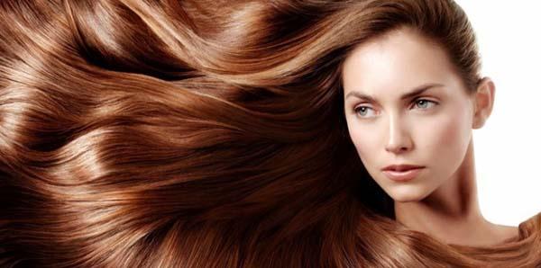 Không còn tình trạng rụng tóc, mái tóc bóng mượt chắc khỏe hơn nhờ các loại mặt nạ ủ đơn giản