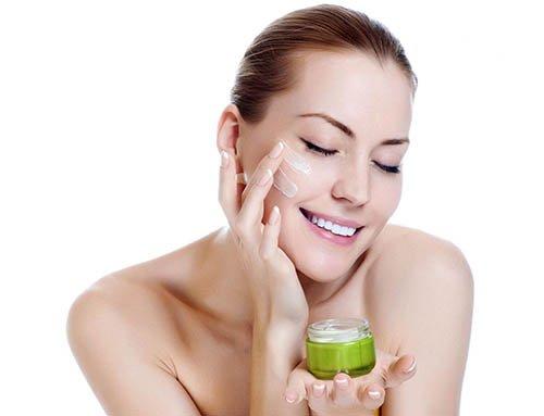 kem dưỡng da ban ngày Dr Spiller Vitamin C Plus Cream Light