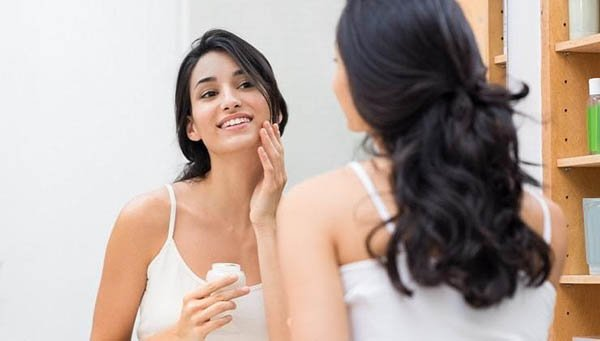 kem dưỡng trắng da ban đêm Dr Spiller Vitamin C Plus Night Cream