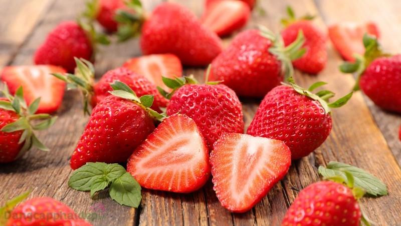 Kem dưỡng vitamin C