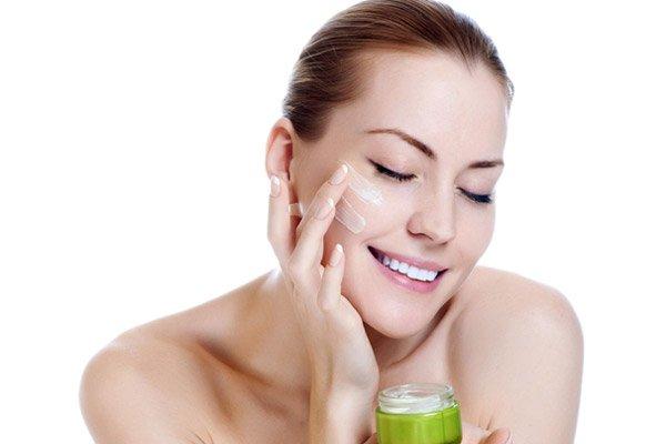 Gel dưỡng ẩm cho da khô, kích ứng Dr Spiller Sanvita Gel 50ml