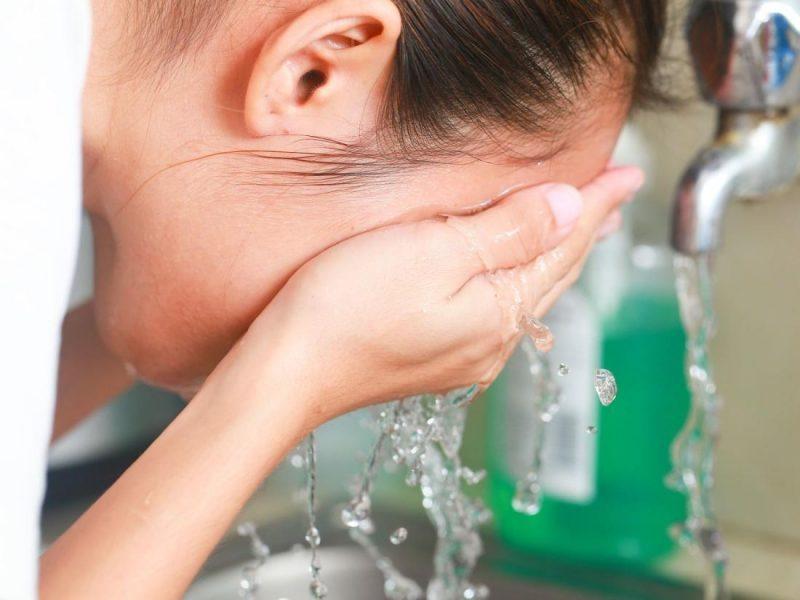 DR SPILLER SENSICURA CLEANSING EMULSION - Sữa rửa mặt chuyên sâu dành cho da nhạy cảm