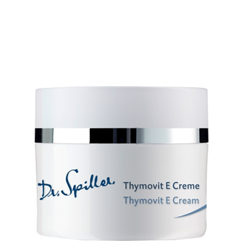 Dr Spiller Thymovit E Repair Cream 50 ml – Mặt nạ kem dành cho da lão hóa