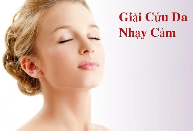 Kem dưỡng phục hồi da ngày và đêm Maria Galland 213 Gentle Soothing Cream