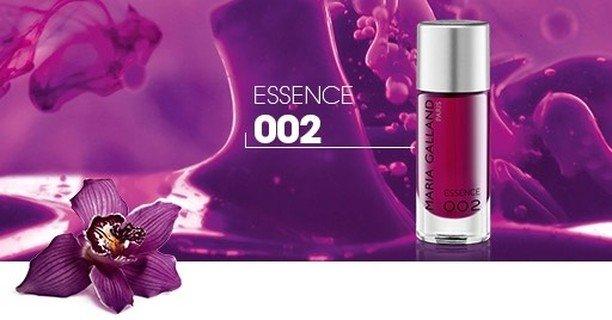 Tinh chất phục hồi, chống lão hóa da Maria Galland Essence 002 Orchidée Noire