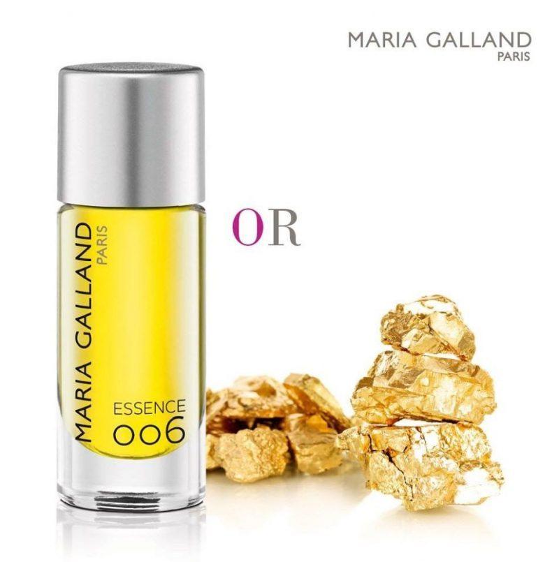 Tinh chất vàng chống lão hóa Maria Galland Essence 006 Gold
