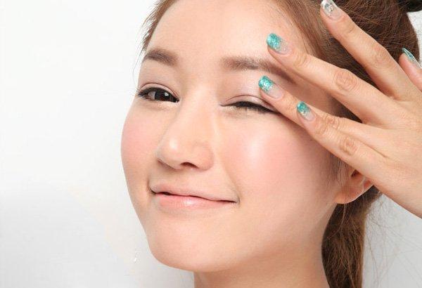 Gel dưỡng mắt cao cấp Maria Galland Eye Gel Cream D-900