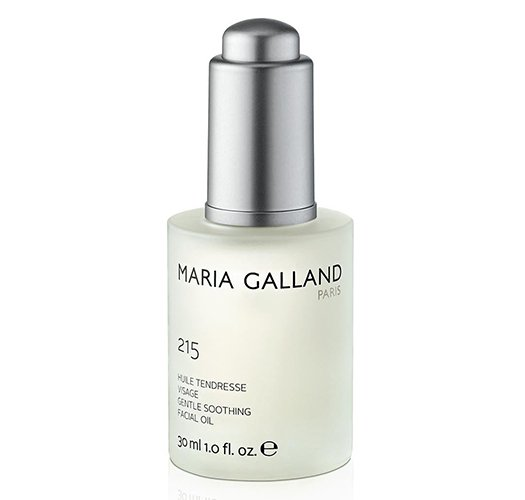 Tinh dầu SOS nuôi dưỡng và làm dịu da nhạy cảm Maria Galland 215 Gentle Soothing Facial Oil