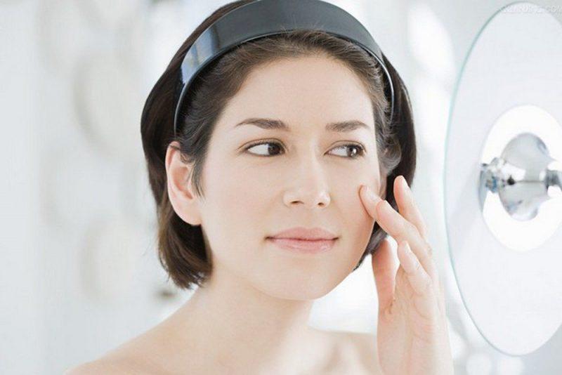 Tinh dầu SOS nuôi dưỡng và làm dịu da nhạy cảm Maria Galland Gentle Soothing Facial Oil 30ml