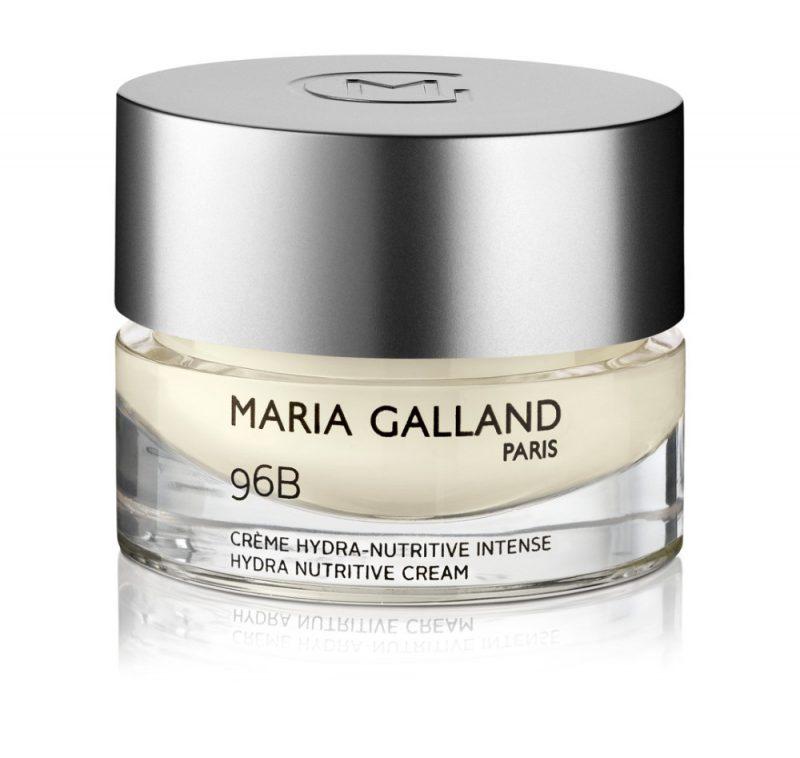 Kem dưỡng ẩm Maria Galland Hydra-Nutritive Cream 96B