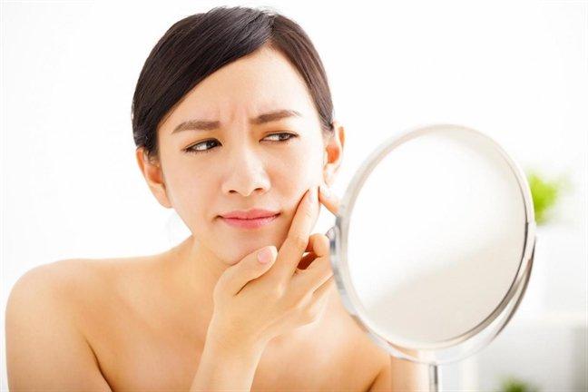 Sữa dưỡng kháng viêm, diệt khuẩn da mụn Maria Galland Instant Purity Lotion 304