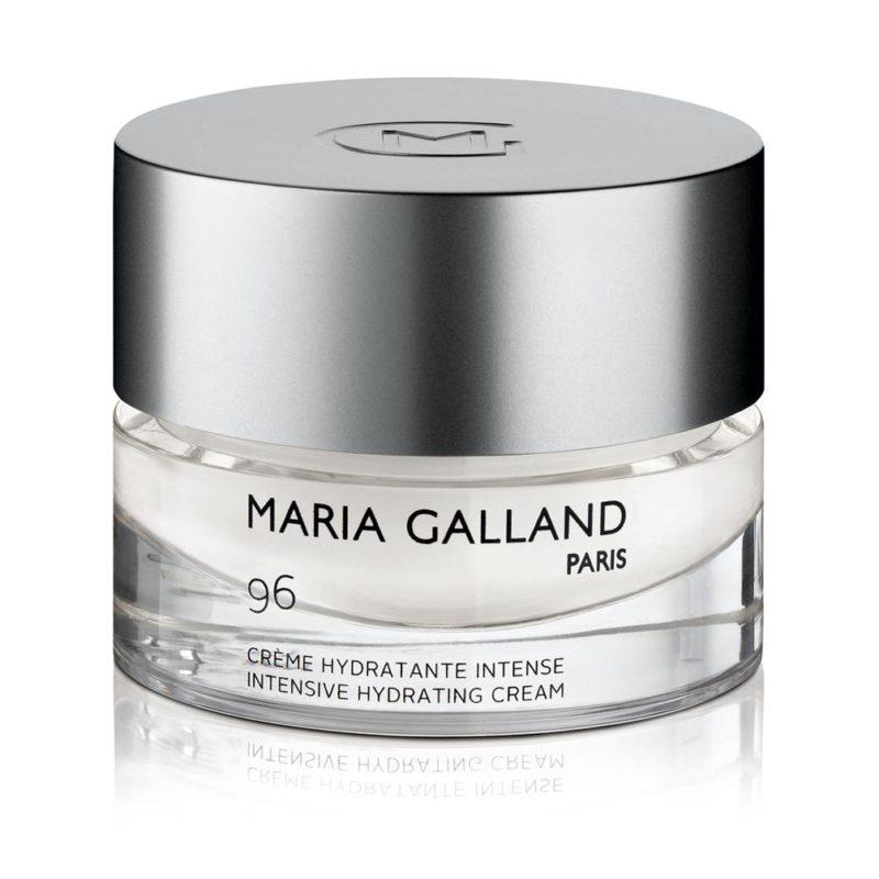 Kem dưỡng ẩm 24h cho da Maria Galland 96 Intensive Hydrating Cream