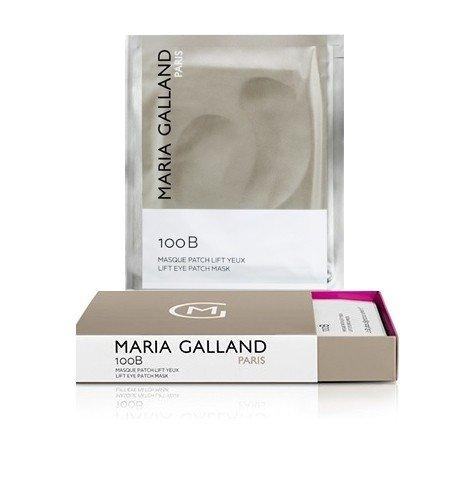 Miếng dán nâng cơ mắt Maria Galland Lift Eye Patch Mask 100B của Pháp