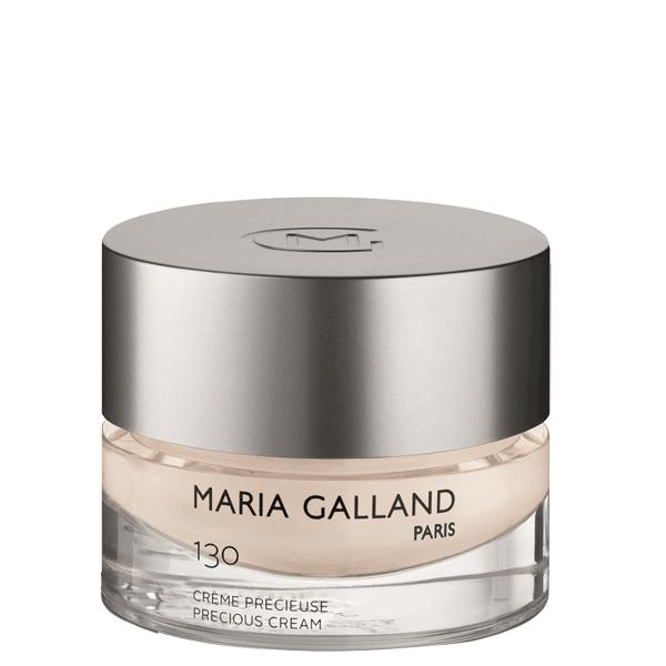 Kem dưỡng phục hồi và làm sáng cho da stress Maria Galland Precieuse Precious Cream 130 - Pháp