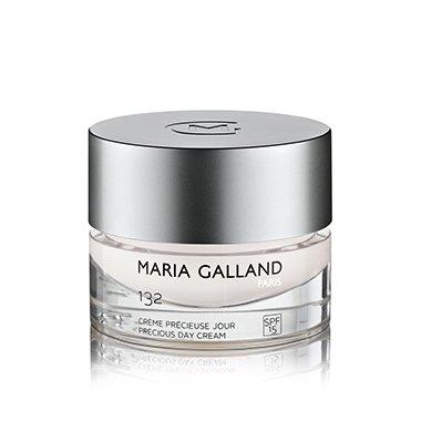 Kem dưỡng da ban ngày Maria Galland Precious Day Cream SPF 15 132