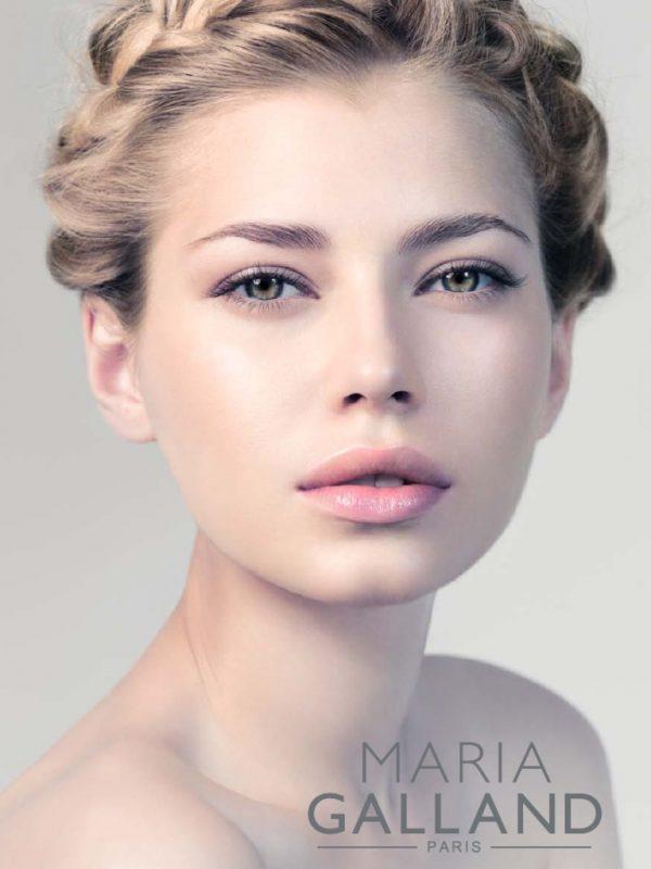 Kem dưỡng da ban ngày Maria Galland Precious Day Cream SPF 15