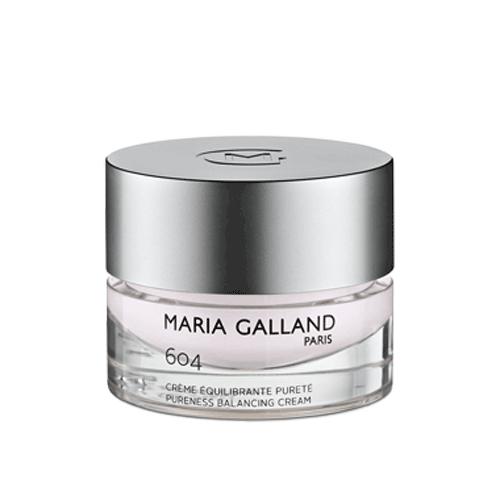 Kem dưỡng cân bằng da ngày và đêm Maria Galland Pureness Balancing Cream 604