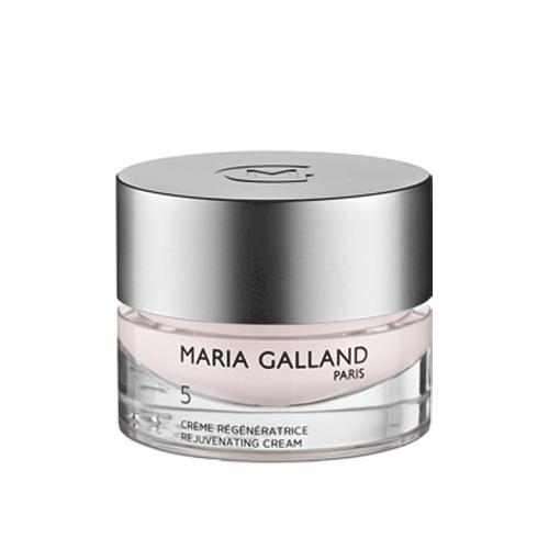 Kem phục hồi tái tạo da ban đêm Maria Galland 5 Rejuvenating Cream