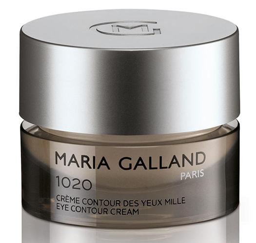 Kem chống lão hóa toàn diện cho mắt Maria Galland Success Eye Cream 1020