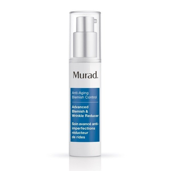 Murad Advanced Blemish & Wrinkle Reducer 30ml - Serum giúp giảm mụn chống lão hóa cao cấp Hoa Kỳ