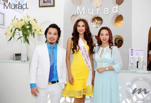 Murad Retinol Youth Renewal Serum 30 ml - Serum tái tạo trẻ hóa da cao cấp bán chạy số 1 tại Hoa Kỳ