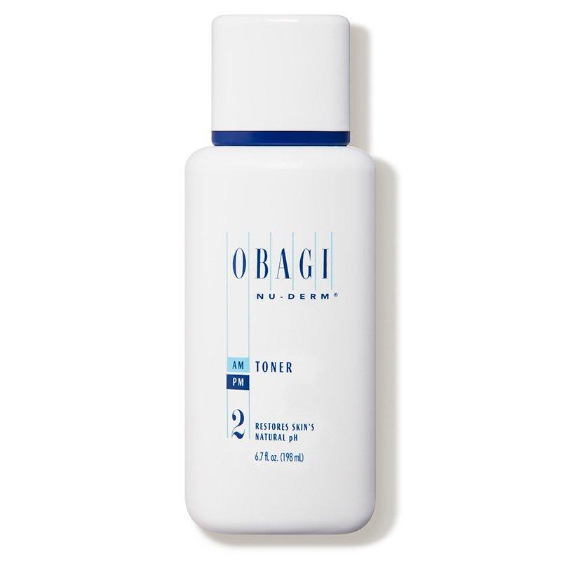 Bộ kit đặc trị nám toàn diện dành cho da dầu size nhỏ - Obagi Nu-Derm Transformation Kit Norm-Oily
