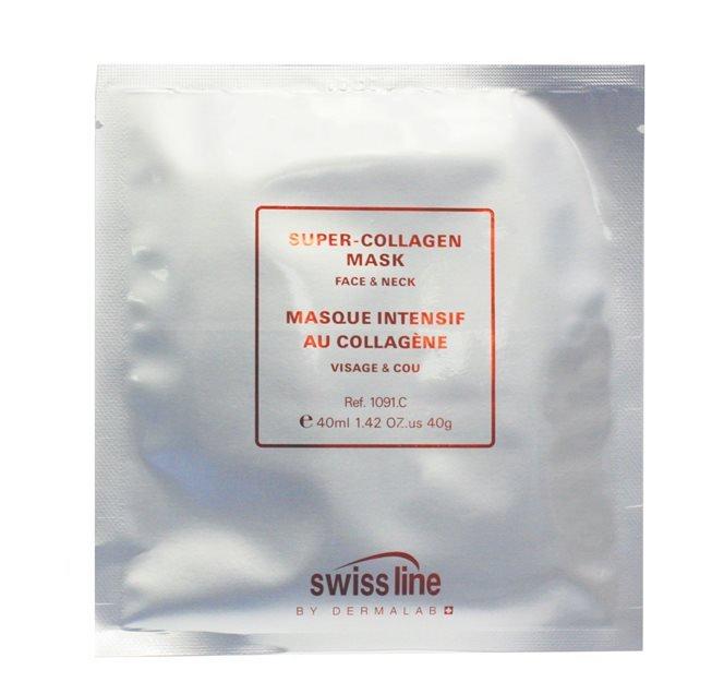 """Swissline Super Collagen Mask – Bí quyết giúp làn da tươi mới rạng rỡ như vừa được """"sinh ra"""" lần nữa"""