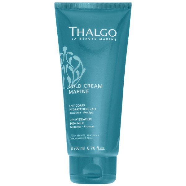 Sữa dưỡng ẩm toàn thân Thalgo 24H Hydrating Body Milk 200ml