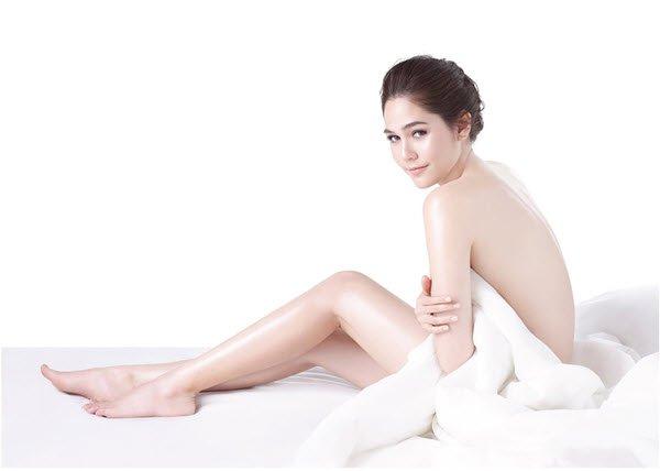 Kem dưỡng thể Thalgo Deeply Nourishing Body Cream 200ml của Pháp – Duy trì làn da khỏe đẹp, tươi trẻ từ bên trong