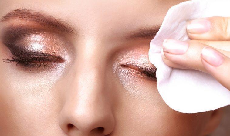 Nước tẩy trang mắt và môi Thalgo Express Make Up Remover 125ml
