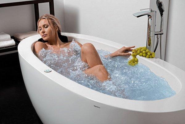 Viên sỏi tắm sủi bọt Thalgo Lagoon Water Bath Pebbles của Pháp
