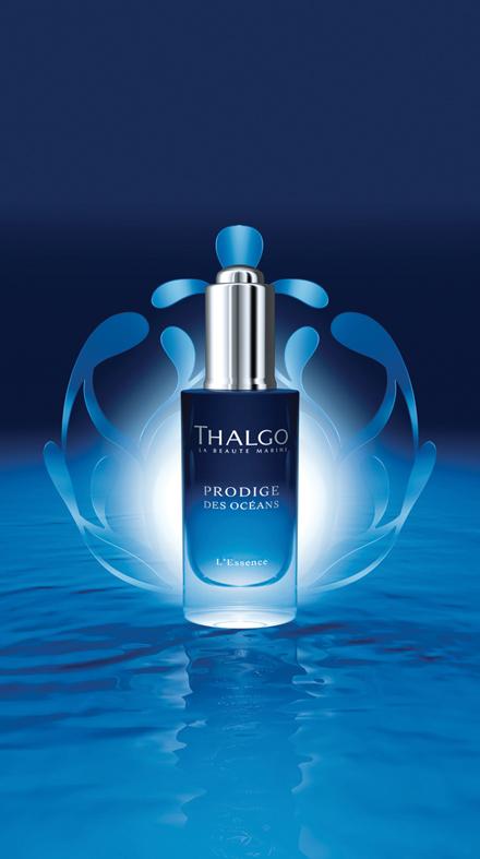 Thalgo L'essence Prodige Des Oceans