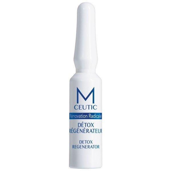 Thalgo MCEUTIC Detox Regenerator – Tinh chất giải độc, trẻ hóa tế bào da