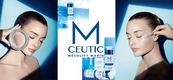 Thalgo Mceutic Resurfacer Cream-Serum 50ml – Kem dưỡng điều trị sẹo rỗ cho da bán chạy số 1 tại Pháp