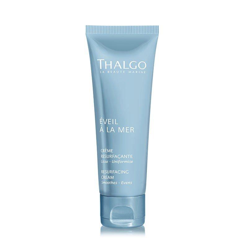 Kem tẩy tế bào chết dành cho da lão hóa Thalgo Resurfacing Cream 50ml – Pháp