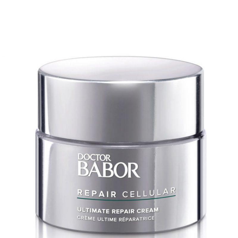 Kem tái tạo da Babor Doc Repair Ultimate Repair Cream 50ml được ưu chuộng hàng đầu tại Đức